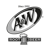 a038w root beer logo vector