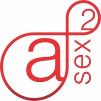 A2 Sex  Lingerie Premium E Artigos Erticos Logo Vector Download