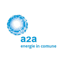 A2a Energie In Comune Logo Vector Download