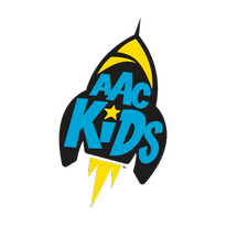 Aac Kids Logo Vector Download