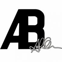 Ab Logo Vector Download