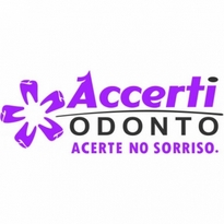Accerti Odonto Logo Vector Download