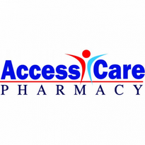 Access Care Pharmacy Logo Vector Download