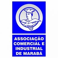 Acim  Associao Comercial De Marab Logo Vector Download