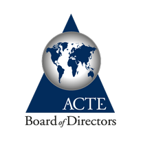 Acte Board Of Directors Logo Vector Download