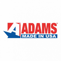 Adams Made In The Usa Logo Vector Download