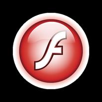 Adobe Flash 8 Eps Logo Vector Download
