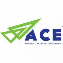 Adonay Center For Education Ace Logo Vector Download