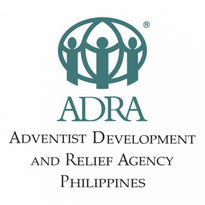 Adventist Development And Relief Agency Philippines Adra Logo Vector Download