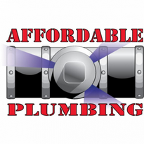 Affordable Plumbing Logo Vector Download
