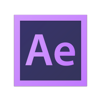 After Effects Cs6 Logo Vector Download