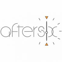 Aftersix Logo Vector Download