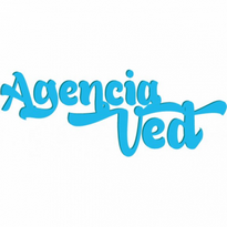 Agencia Ved Logo Vector Download