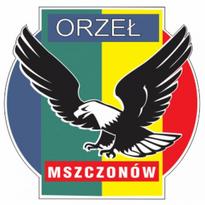 agencja ochrony orze logo vector