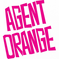 Agent Orange Logo Vector Download