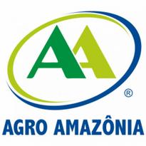 Agro Amazonia Logo Vector Download