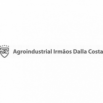 agroindustrial irmos dalla costa logo vector