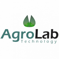 Agrolab Technology Logo Vector Download