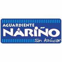 Aguardiente Nario Logo Vector Download
