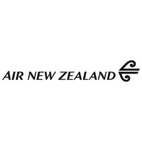Air New Zealand Logo Vector Download