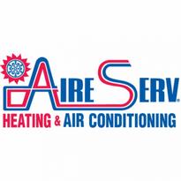 Aire Serv Logo Vector Download