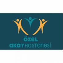 Akay Hastanesi Logo Vector Download