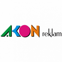 Akon Reklam Logo Vector Download