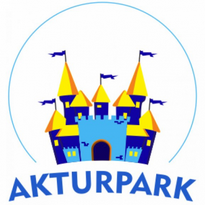 Akturpark Logo Vector Download