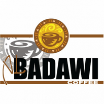 Albadawi Coffee Logo Vector Download