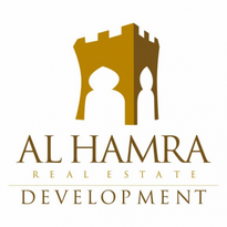 Al Hamra Real Estate Development Logo Vector Download