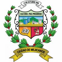 Alcalda De Mejicanos Logo Vector Download
