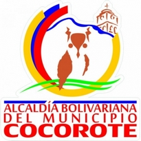 Alcalda Del Municipio Cocorote Logo Vector Download
