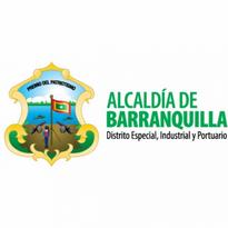 Alcaldia De Barranquilla Logo Vector Download