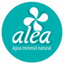 Alea Gua Mineral Logo Vector Download
