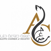 Aleppo Chamber Of Industry Logo Vector Download