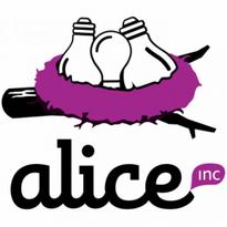 Alice Inc Logo Vector Download