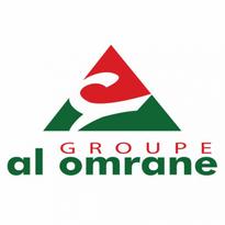 Alomrane Groupe Logo Vector Download