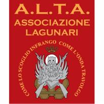 Alta Lagunari Logo Vector Download