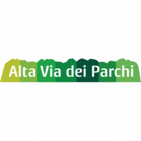 Alta Via Dei Parchi Logo Vector Download
