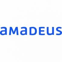 Amadeus Logo Vector Download