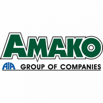 Amako Logo Vector Download