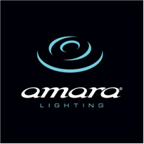 Amara Lighting Logo Vector Download