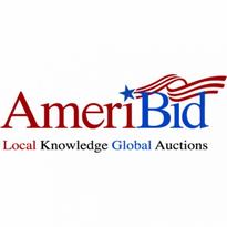 Ameribid Logo Vector Download