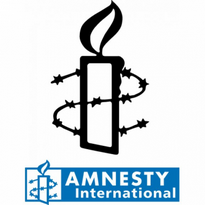 Amnesty International Logo Vector Download
