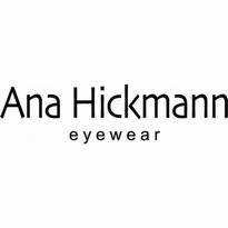 Ana Hickmann Eyewear Logo Vector Download