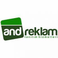 And Reklam Logo Vector Download