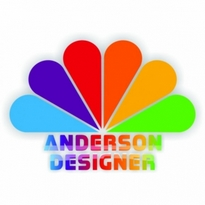 Anderson Designer Logo Vector Download