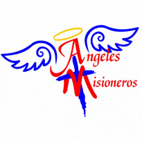 Angeles Misioneros Logo Vector Download
