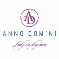 Anno Domini Logo Vector Download