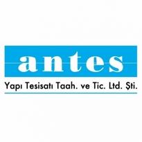 Antes Yap Logo Vector Download